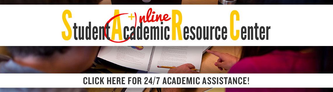 Student Academic Resource Center Ucf